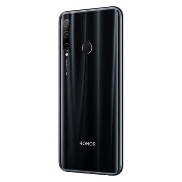 Honor 10i 128GB Black HRYLX1T 4G Dual Sim Smartphone