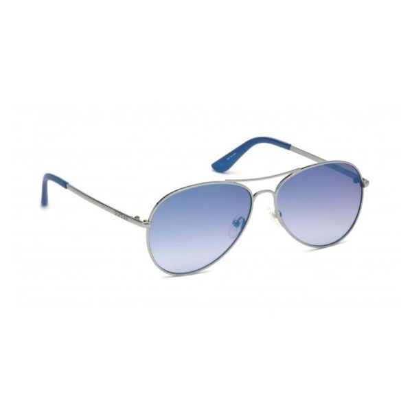 Guess GU6925-08X-58 Gunmetal Men's Sunglass