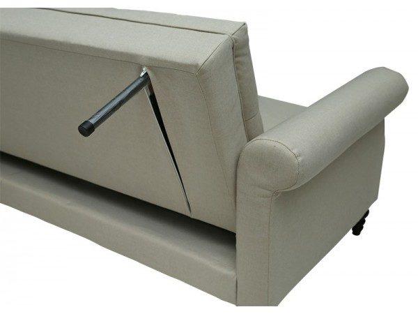 Pan Emirates Rangeel 3 Seater Sofa Bed