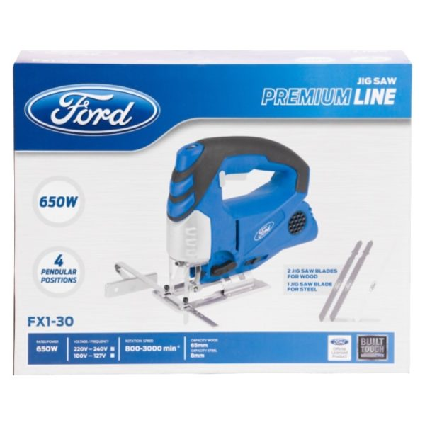 Ford FX1-30 Jig Saw 650W