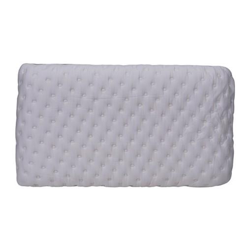 Fluffy Memory Foam Pillow 500Gsm White