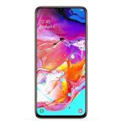 Samsung Galaxy A70 128GB Coral SMA705F 4G LTE Dual Sim Smartphone