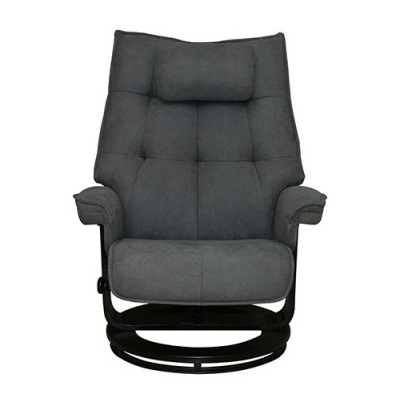 Pan Emirates Fredo Recliner With Ottoman