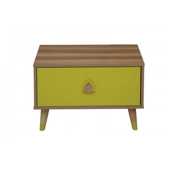 Pan Emirates Montclaire Kids Night Stand