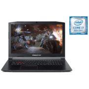 Acer Predator Helios 300 Gaming Laptop - Core i7 2.2GHz 16GB 2TB+256GB 6GB Win10 17.3inch FHD Black