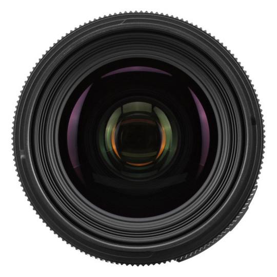 Sigma 35mm F1.4 DG HSM Art Lens for Sony E