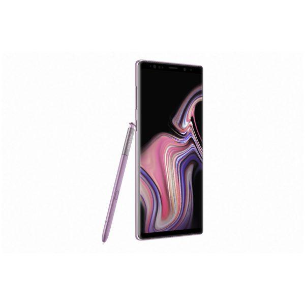 Samsung Galaxy Note9 128GB Lavender Purple 4G LTE Dual Sim Smartphone SM-N960F