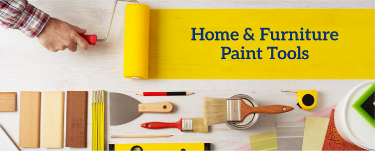 Home & Furniture Paint Tools