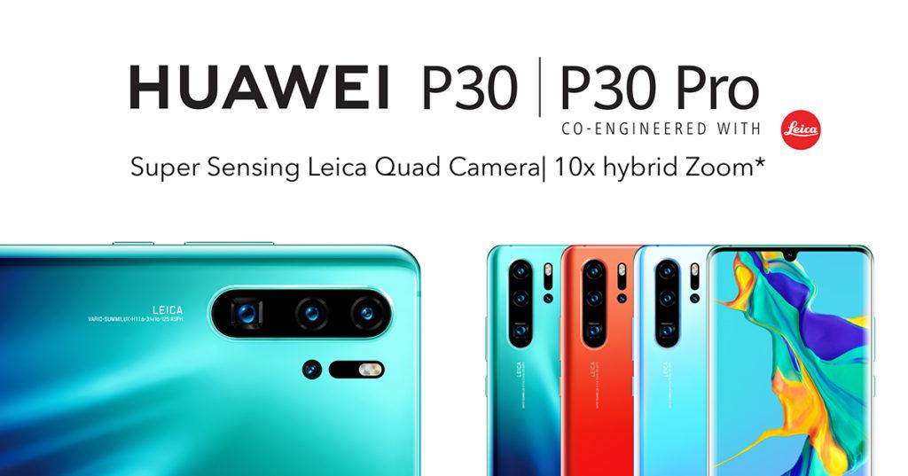 Huawei P30 P30 Pro Online Buy Huawei P30 P30 Pro At Best