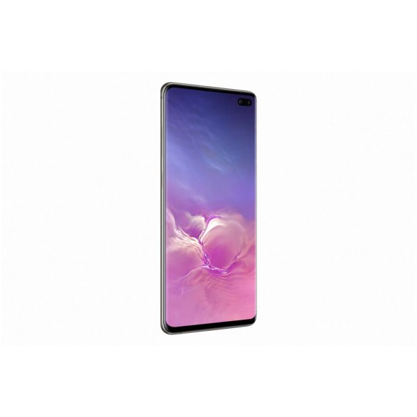 Samsung Galaxy S10+ 128GB Prism Black SM-G975F 4G Dual Sim Smartphone