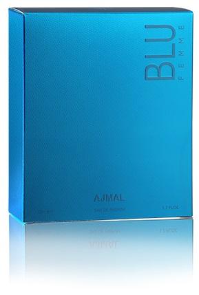 Ajmal Blu Femme For Women 50ml Eau de Parfum