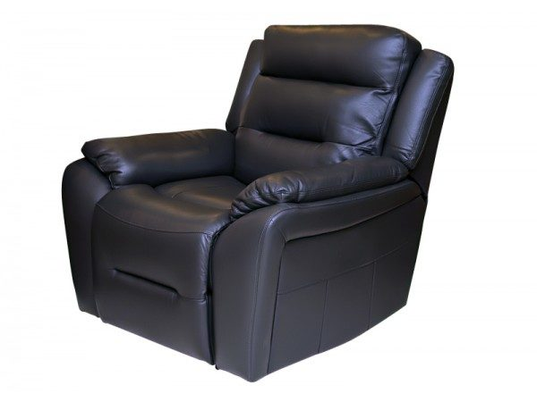 Pan Emirates Flashpoint Single Seater Sofa