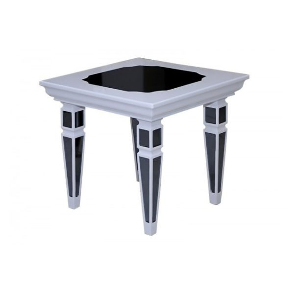 Pan Emirates Pride End Table