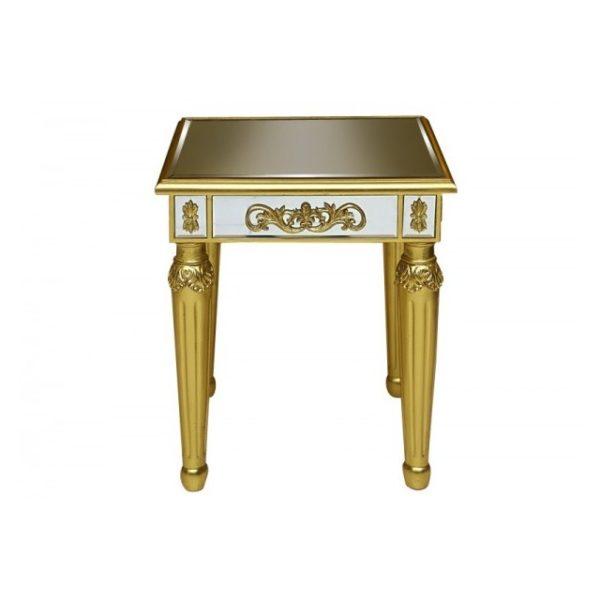 Pan Emirates Rozenn (N) End Table