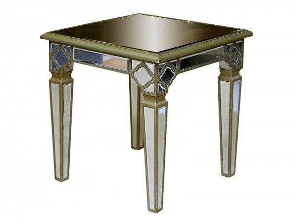 Pan Emirates Dubai Collection End Table