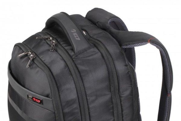 b8068b1f905 VIP Delta Laptop Backpack II 47 Black