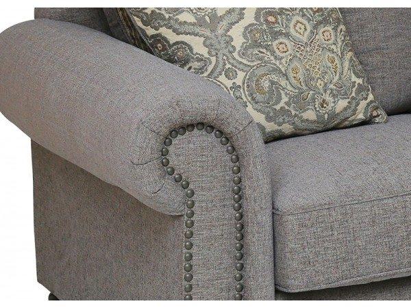 Pan Emirates Jacqueline 3 Seater Sofa