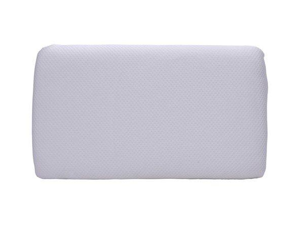 Relief Cool Gel Memory Foam Pillow 40x70x12cm White