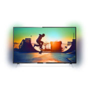 Philips 50PUT6233 AmbiLight 4K UHD Smart Television 50inch