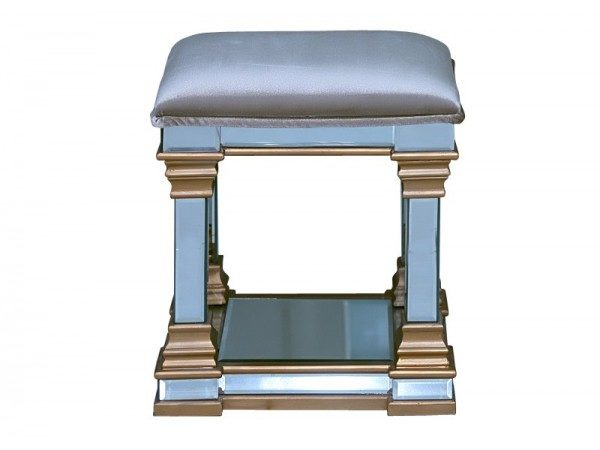 Pan Emirates Scottish Collection Living Stool