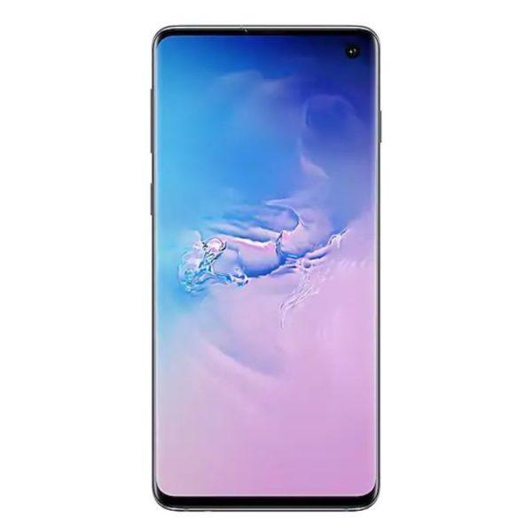 Samsung Galaxy S10 128GB Prism Blue SM-G973F 4G Dual Sim Smartphone