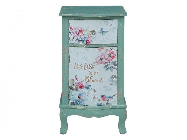 Pan Emirates Peony Chest Of (1Drawer)
