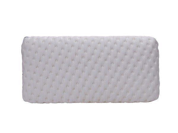 Fluffy Memory Foam Pillow 500g Pillow 40x83x12cm White