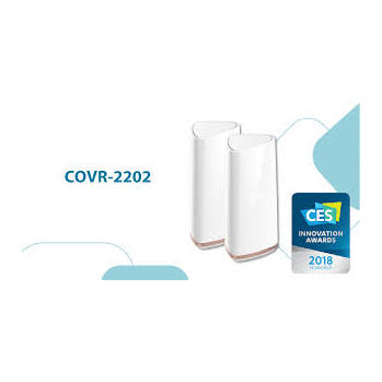 Dlink COVR2202 AC2200 TriBand 2pk + COVR2200 AC2200 TriBand Mesh Router