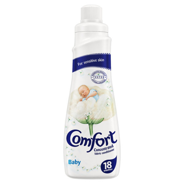 Comfort Comfort Concentrated Baby 750ml