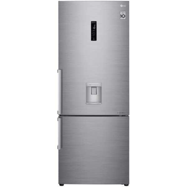 LG Bottom Freezer 500 Litres GR-F589BLCZ