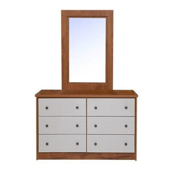 Pan Emirates Houston A Dressing Table With Mirror