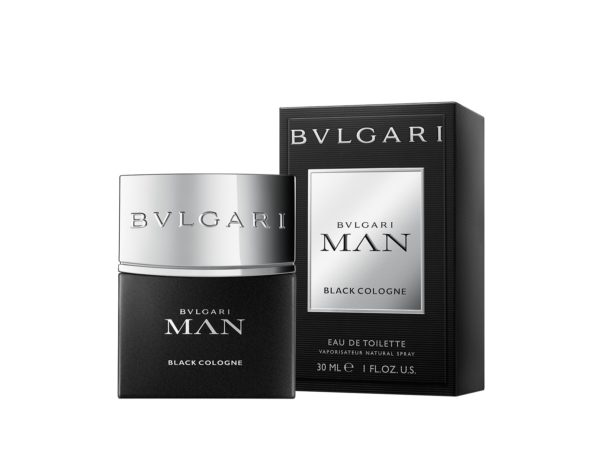 5ac067ed00 Buy Bvlgari Man Black Cologne Perfume for Men 30ml Eau de Toilette ...
