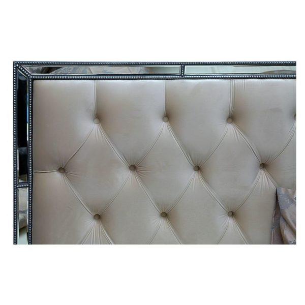 Pan Emirates Fedex Bed 180x200cm