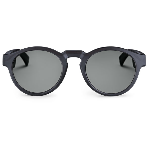 Bose 8300450100 Frames Rondo Audio Sunglases Black