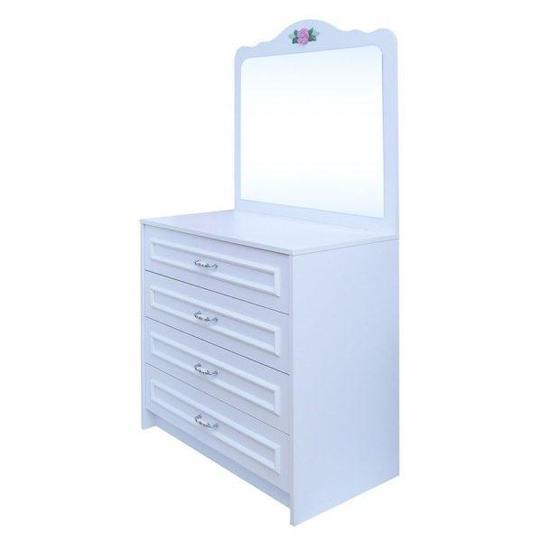 Pan Emirates Mikkijo Kids Dresser With Mirror