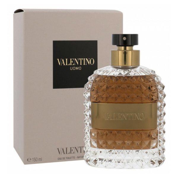 Valentino Uomo For Men 150ml Eau de Toilette