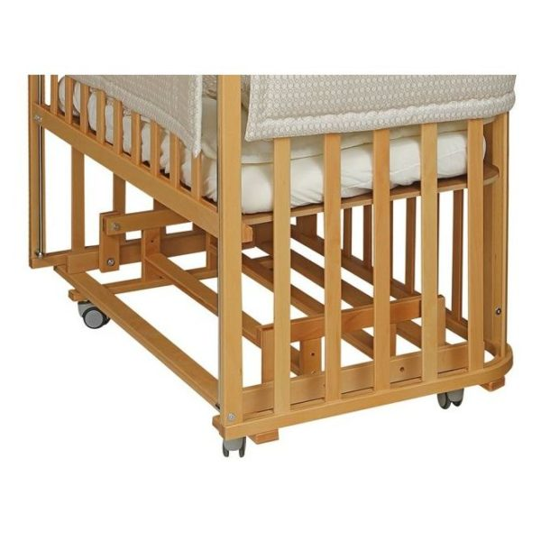 Pan Emirates Guby Baby Crib