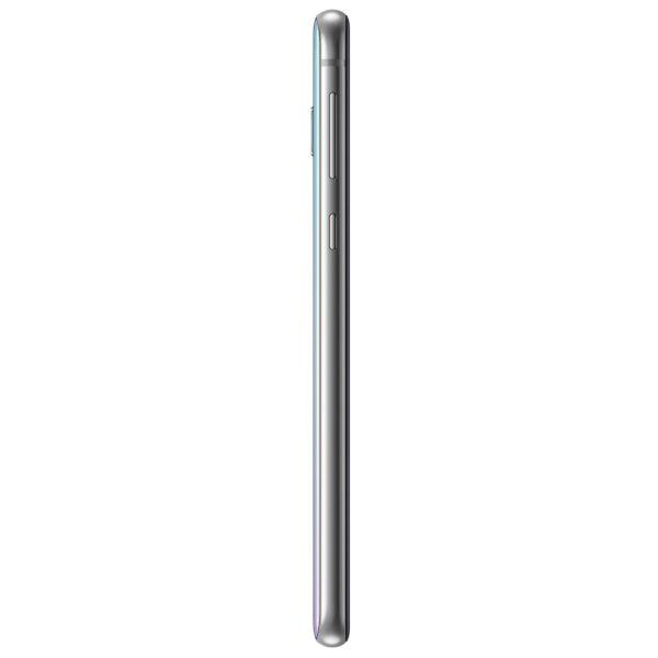 Samsung Galaxy S10e 128GB Prism Silver SM-G970F 4G Dual Sim Smartphone