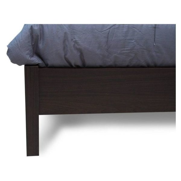Pan Emirates Miami Bed 180x200cm
