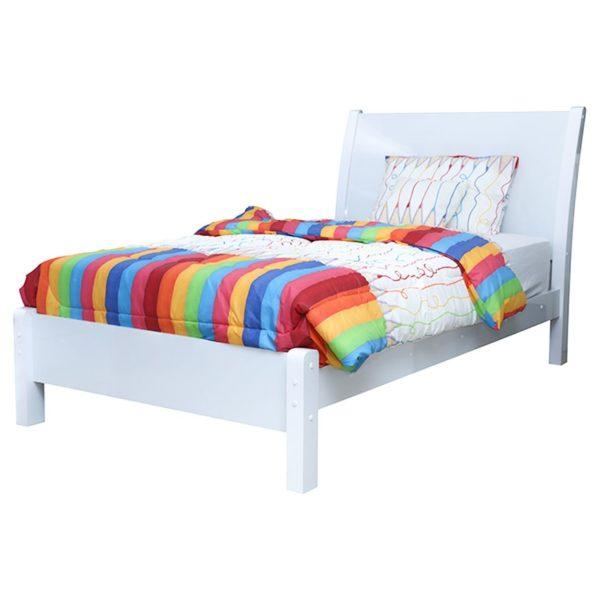 Pan Emirates Salvatore Kids Bed 120X200cm