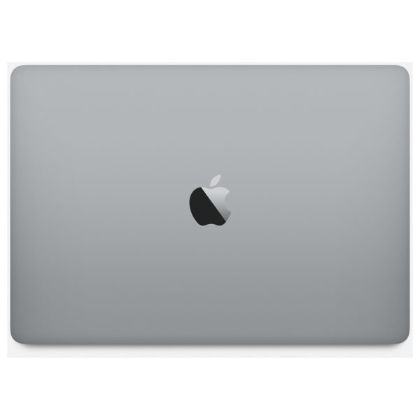 MacBook Pro 13-inch with Touch Bar and Touch ID (2019) - Core i5 2.4GHz 8GB 512GB Shared Space Grey English/Arabic Keyboard