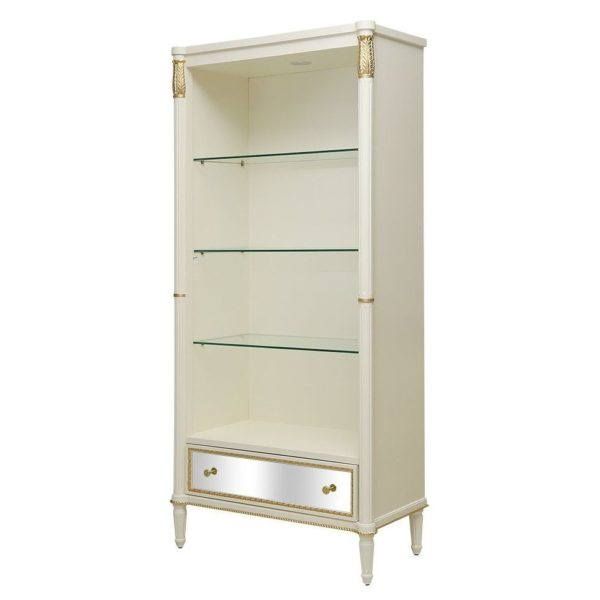 Pan Emirates Italian Collection Display Unit With 1 Drawer