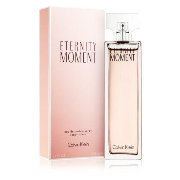 Calvien 088300139507 Klien Women Edp Moment Eternity 100ml q45AjLc3RS