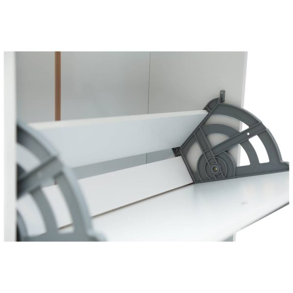 Pan Emirates Lincolyn Shoe Rack 3 Drawer