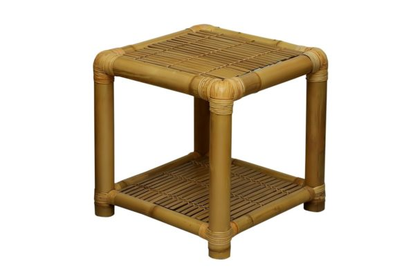 Pan Emirates Goldenglow Garden Side Table