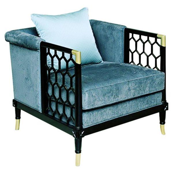 Pan Emirates Rick Flair Single Seater Sofa