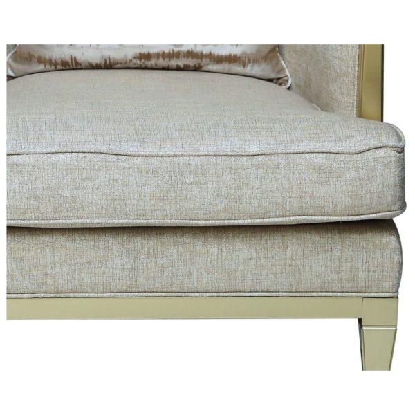 Pan Emirates Cortex N 1 Seater Sofa