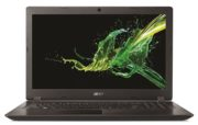 Acer Aspire 3 Laptop - Core i3 2.3GHz 4GB 128GB Shared Win10 15.6inch HD Black