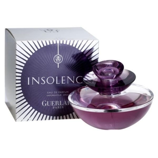 Insolence Eau De Parfum Women 50ml Guerlain For deWrCxBo