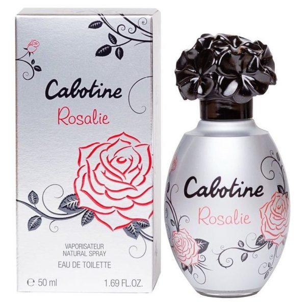 Cabotine Rosalie Eau de Toilette Women 50ml